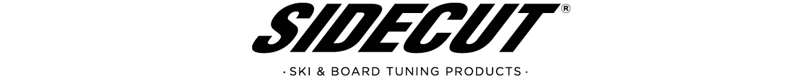 Sidecut Ski & Board Tuning Products