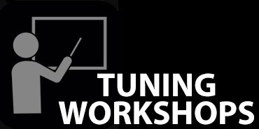 Sidecut Ski Tuning Workshops
